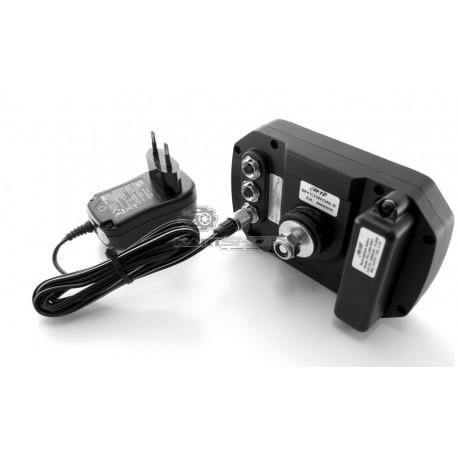 Chargeur MYCHRON 5 sur batterie