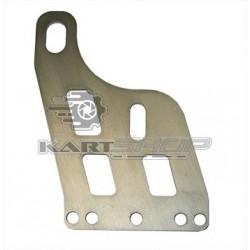 Protège disque de frein complet CRG
