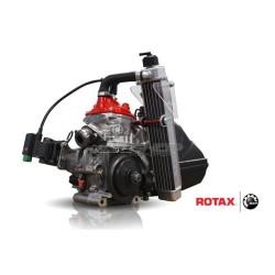 Moteur ROTAX MICROMAX - Catégorie MINIKART