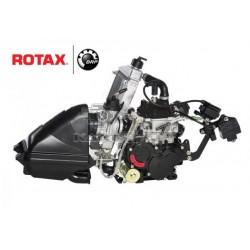 Moteur 125 ROTAX MAX EVO