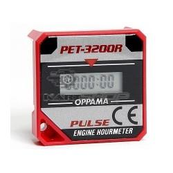 Compteur d'heures moteur OPPAMA