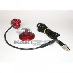Capteur d'ouverture de valve AIM