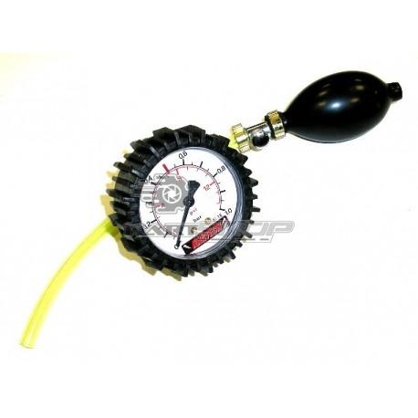 Pressiomètre à carburateur KARTECH
