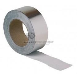 Rouleau d'adhésif aluminium