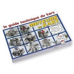 """Livre """"Moteurs de kart"""" TOME 3"""
